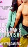 The Best Man's Proposal by Wynter Daniels