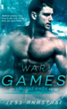 War Games by Jess Anastasi