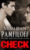 Check by Mimi Jean Pamfiloff
