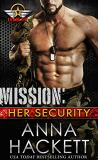 Mission: Her Security by Anna Hackett