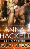 Touch of Eon by Anna Hackett
