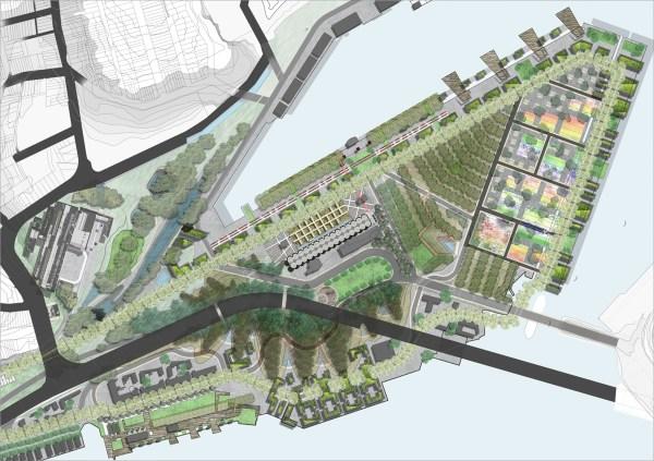 urban garden unsw built environment's