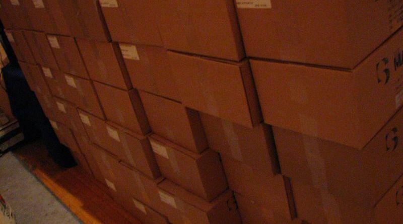 boxes of cheapeats toronto arrives!