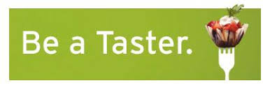 Be a Taster