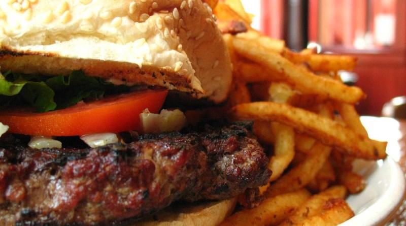 burger burger burger