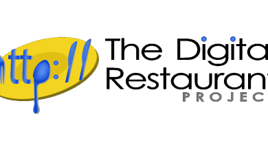 DigitalRestaurantProject