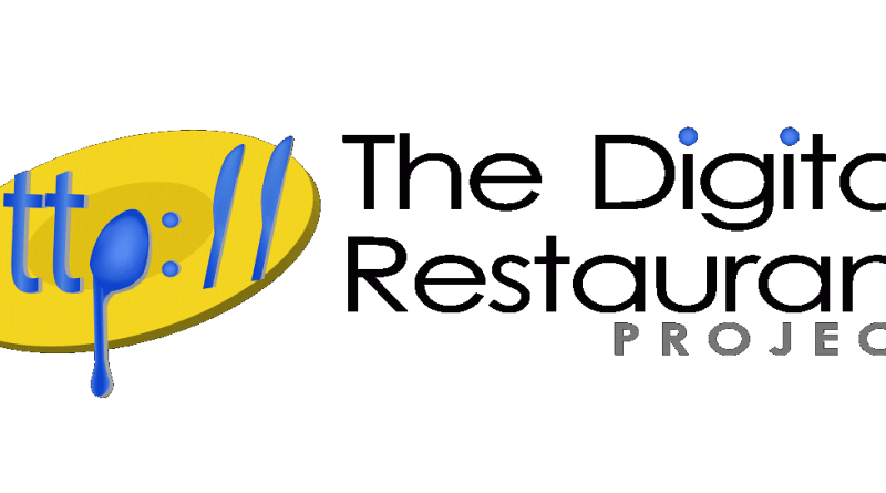 DigitalRestaurantProject