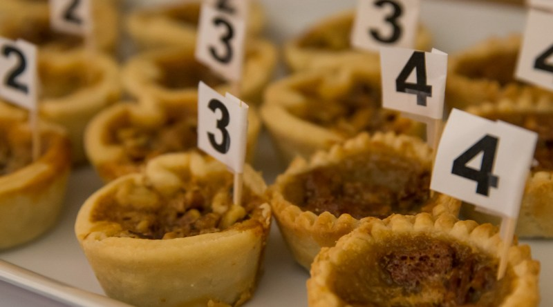 Butter Tarts - the Royal - RAWF-001