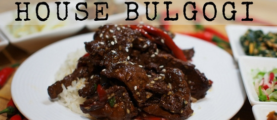 house bulgogi recipe - #ONCornFedBeef