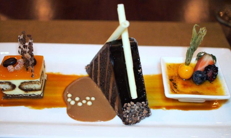 St. Germain's Dessert - LetsGoMaple