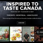 HBC – Inspired to Taste Canada
