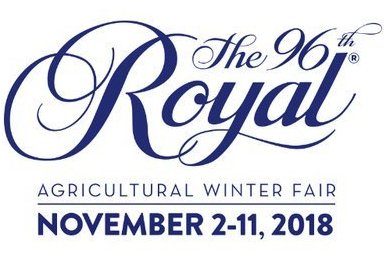 Royal Winter Fair 2018