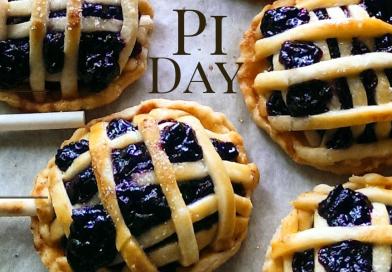 Celebrate Pi Day 2019