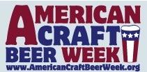 craft beer week logo