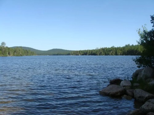 duck-lake-public-reserved-land-natural-resource-council-maine