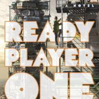 "L: Review of Ernest Cline's ""Ready Player One"""