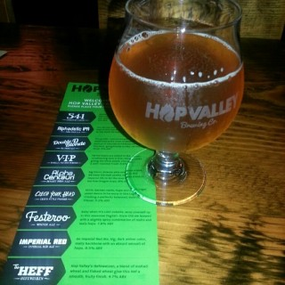 Image: Hop Valley Brewing Co.