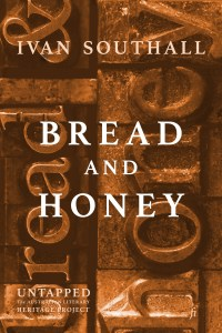 Book Cover: Bread and Honey