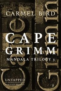 Book Cover: Cape Grimm