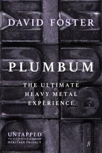 Book Cover: Plumbum