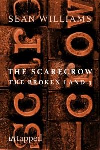 Book Cover: The Scarecrow