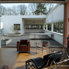 Height Of Kitchen Bench Remodel Costs The Villa Savoye : A Modern Master's Manifesto Realised ...