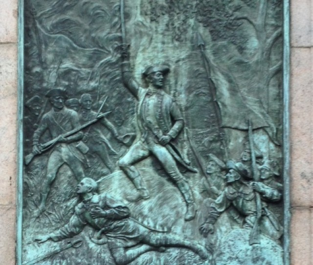 Battle Of Harlem Heights Plaque Columbia University Math Building Morningside Heights New York Untapped Cities Samantha