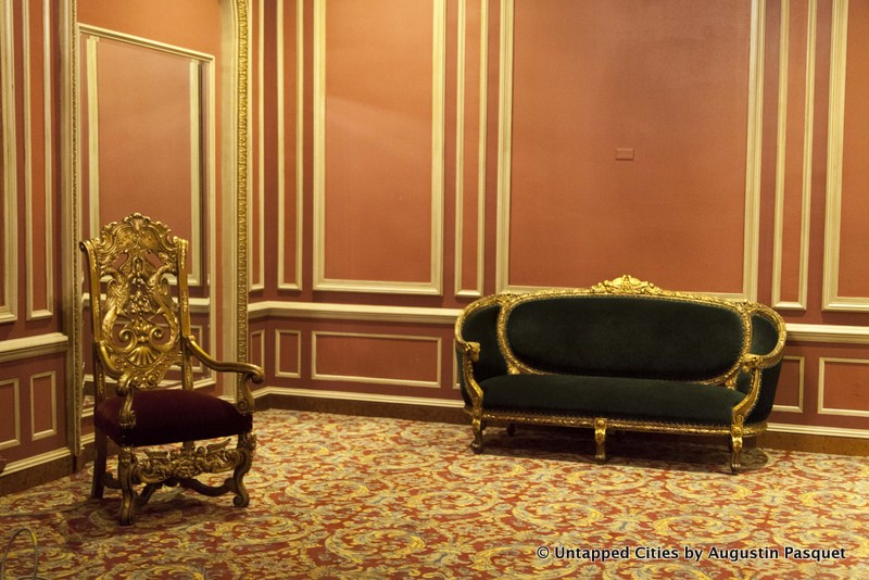 You Can Sit on Priceless Original 18th Century Furniture