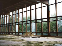 Abandoned Resorts Catskills New York