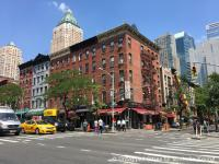 The Top 10 Secrets of Hell's Kitchen in NYC   Untapped Cities