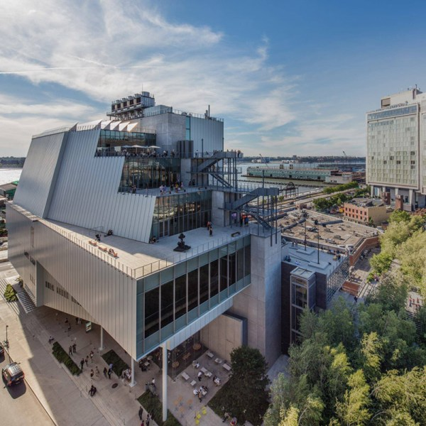 Secrets Of Whitney Museum In Nyc Untapped