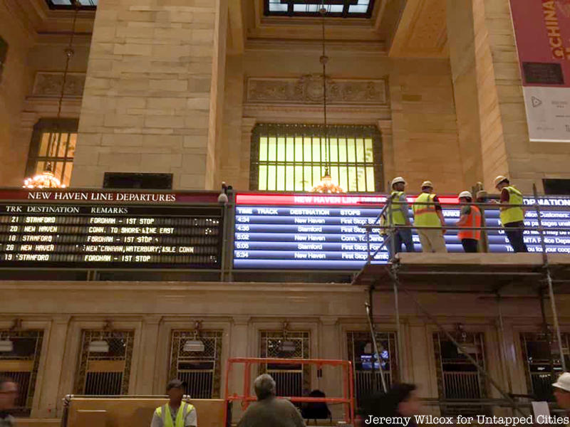 grand central terminal s