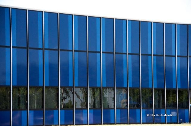 The Eero Saarinen Masterpiece No One Sees IBM