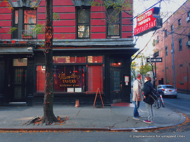 minetta tavern-beat generation-lower east side-nyc-untapped cities-001