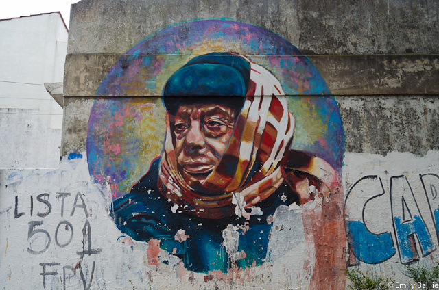 A Look at the Vibrant Street Art Scene in Buenos Aires Argentina  Untapped Cities
