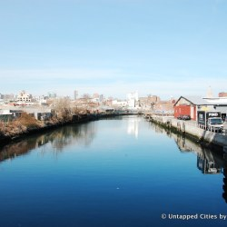 The Top 12 Historical Secrets of the Gowanus Canal