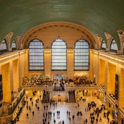 The Top 10 Secrets of NYC's Grand Central Terminal