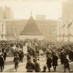 10 Traces of World War I You Can Still Find in NYC on the Centennial Anniversary