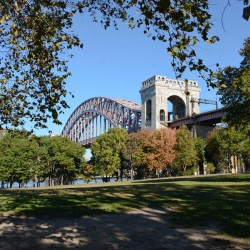 The Top 10 Secrets of Astoria Park in Queens, NYC
