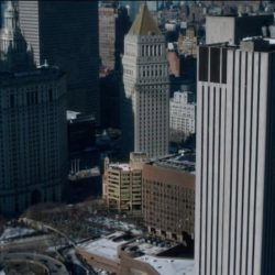 NYC Film Locations for Billions on Showtime