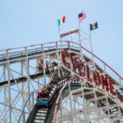 The Top 10 Secrets of NYC's Coney Island Cyclone, Celebrating 90 Years