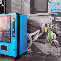 7 of the Quirkiest Vending Machines You Can Find in NYC