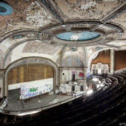 10 Abandoned Places to Discover in Manhattan, NYC