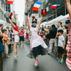 Celebrate Bastille Day and 15 More Things to Do in NYC This Week: July 13 to June 19, 2018