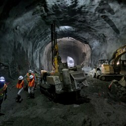 Where Did the Rubble Go?: 6 Spots Built from NYC's Subway Excavation