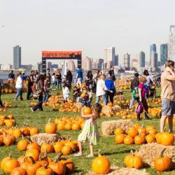 16 Alternative Ways to Celebrate Halloween 2018 in NYC