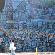 Untapped Cities Rediscover City