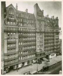 Secrets Of Nyc Chelsea Hotel Untapped Cities