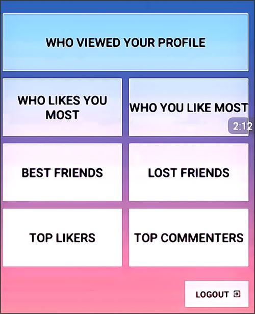 Qui Consulte Mon Profil Facebook : consulte, profil, facebook, Sachez, Regarde, Votre, Profil, Facebook, Téléphone