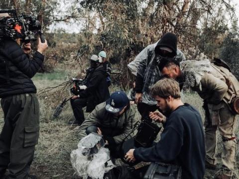 China veröffentlicht neuen Dokumentarfilm über das moderne Xinjiang